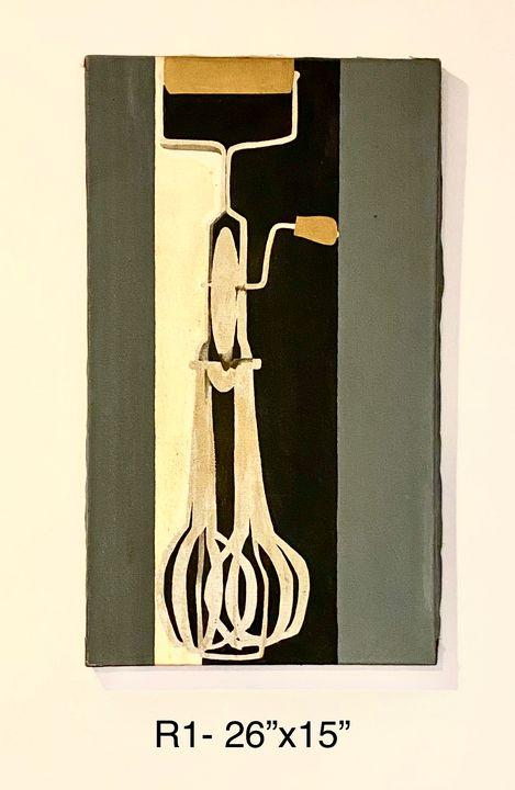 Original - Louis DeMayo