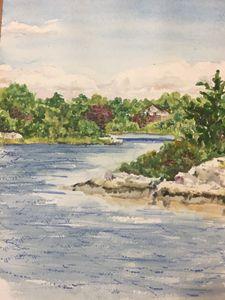 Goose Neck Cove