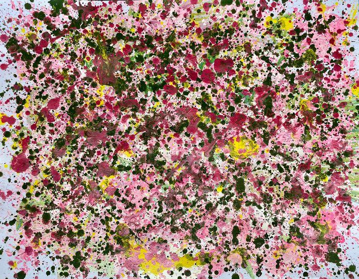 Rose Colored Glasses - HFrancis Fine Art