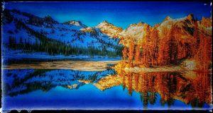 Idaho's Beauty