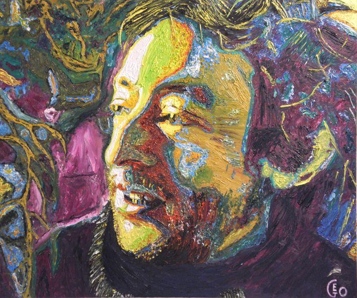 Serge Gainsbourg - Geo