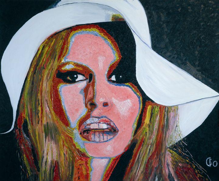 Brigitte Bardot - Geo