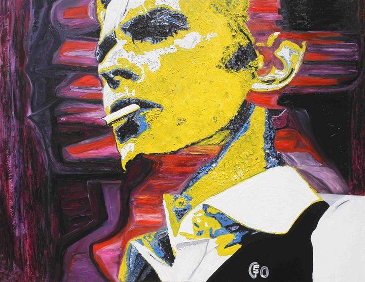 David Bowie - Geo
