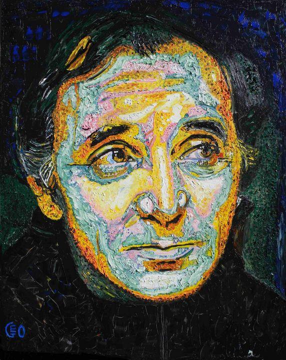 Charles Aznavour - Geo