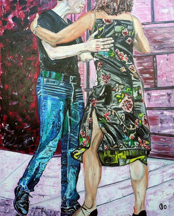 """Moi je suis Tango Tango 2"" - Geo"
