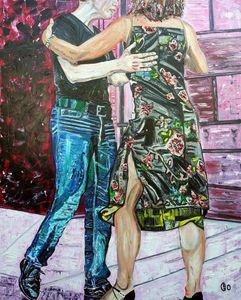 """""""Moi je suis Tango Tango 2"""""""