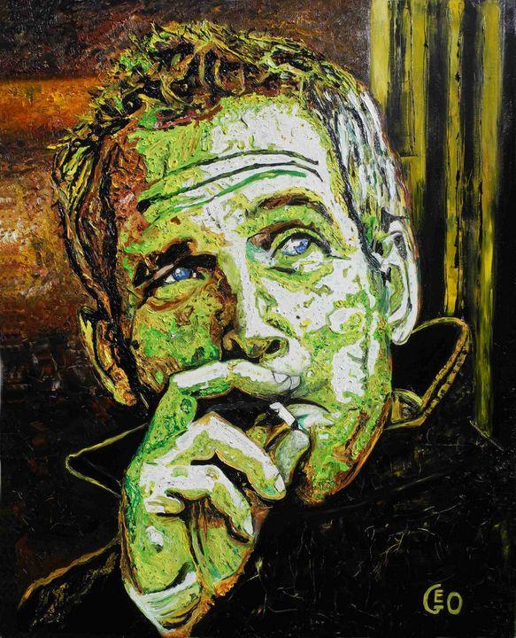 Paul Newman - Geo
