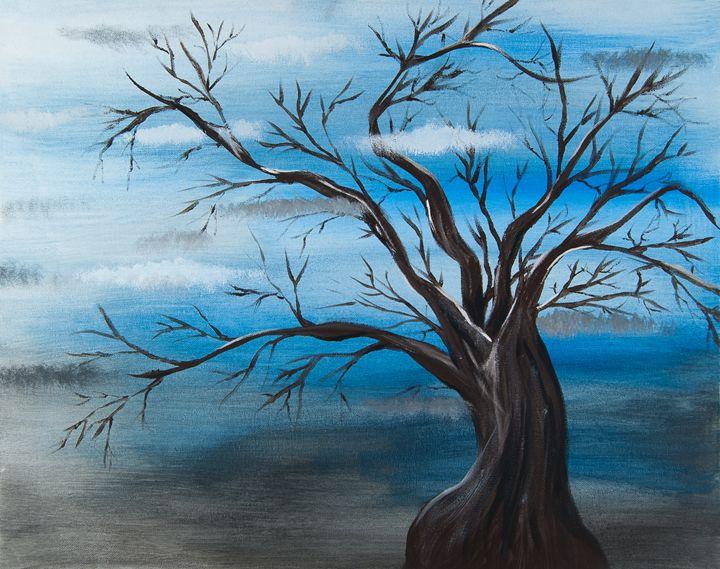 Tree Gloom - Twist of Madness