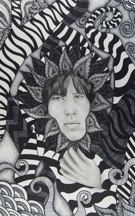 Coat of Jagger - Twist of Madness