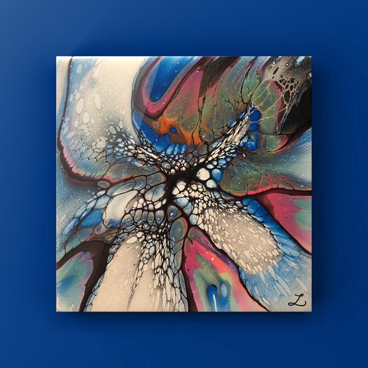Wings - LaughyArtLand