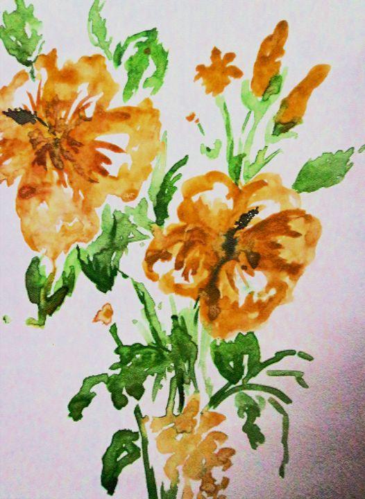 Yellow Ochre - Subtle Hues
