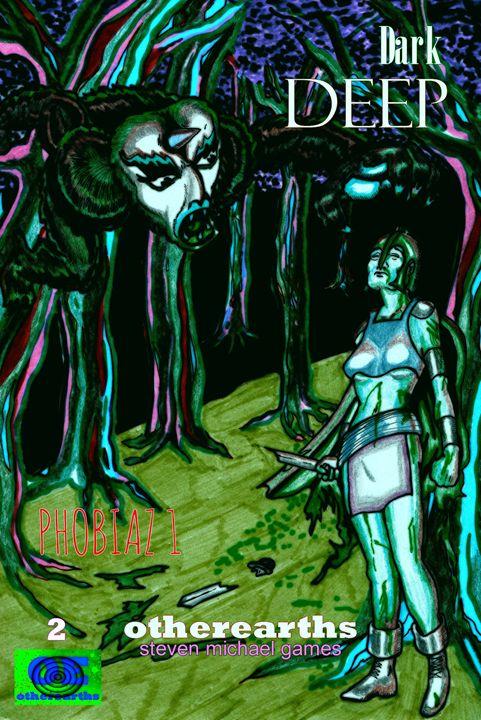 Dark Deep - Steven Michael Games