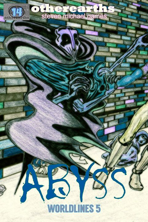 Abyss - Steven Michael Games