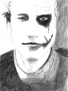 Heath Ledger \ Joker