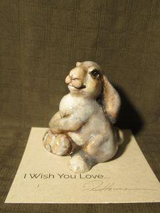 Hevener Pet Rabbit Miniature