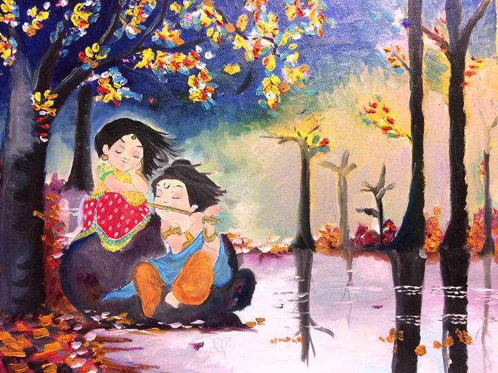 Krishna_love - Chabaddu