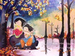 Krishna_love