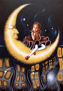 En Busca de los Sueños (Rigo-Art)