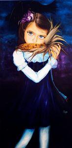 Chica del Maíz (Rigo Art)