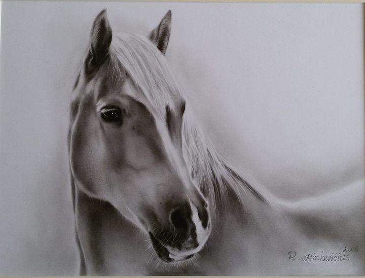 Horse - Surrealism