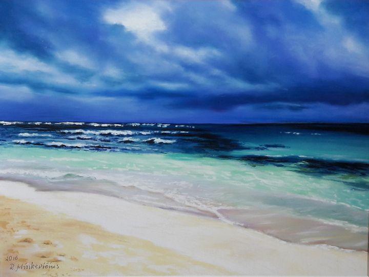 Sea - Surrealism