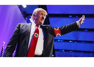 Führer Trump