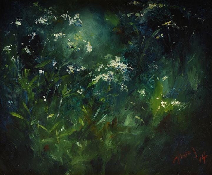 Flowers - Art & Friends