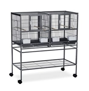 Cage System with Stand