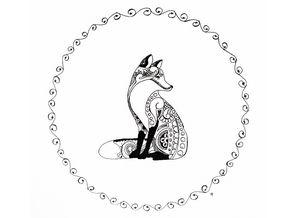 Lil Fox Doodle