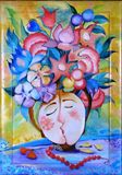 50*70 Oil Painting