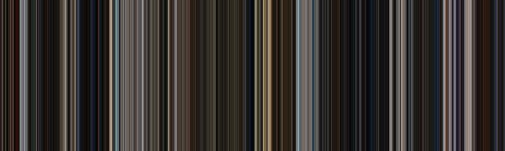 Captain Marvel (2019) - Color of Cinema
