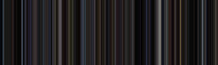 Donnie Darko (2001) - Color of Cinema