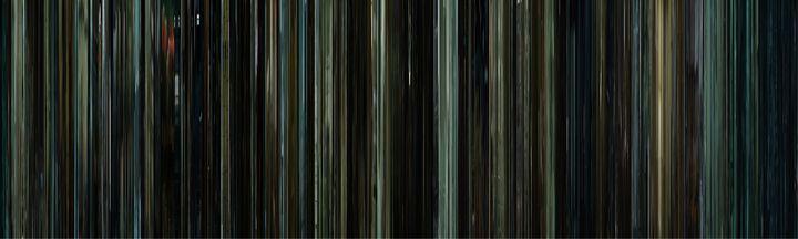 Fight Club (1999) - Color of Cinema