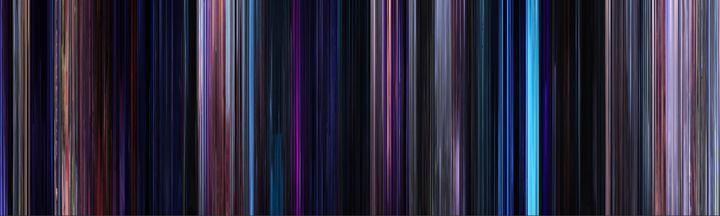 Frozen II (2019) - Color of Cinema