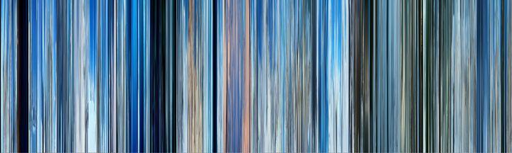 Happy Feet (2006) - Color of Cinema
