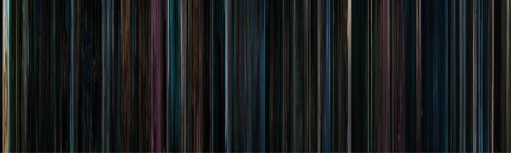 Harry Potter Order of the Phoenix - Color of Cinema