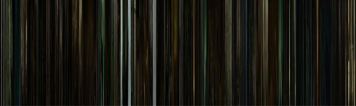 Harry Potter Half-Blood Prince - Color of Cinema