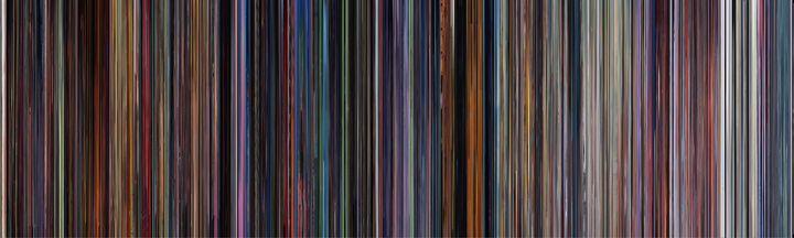 Akira (1988) - Color of Cinema