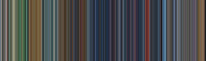 101 Dalmatians (1961) - Color of Cinema