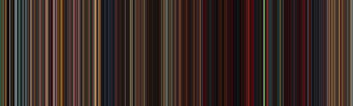 Kung Fu Panda 2 (2011) - Color of Cinema