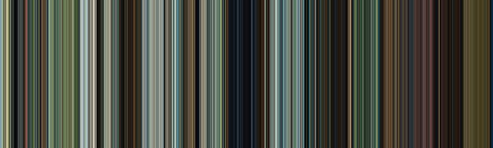 Moonlight (2016) - Color of Cinema
