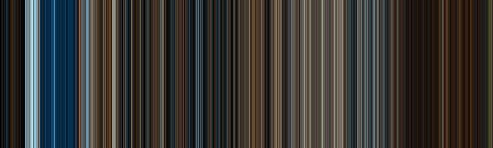 National Treasure (2004) - Color of Cinema
