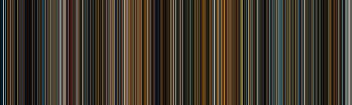 Ocean's Eleven (2001) - Color of Cinema