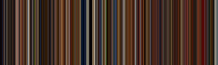 Ocean's Thirteen (2007) - Color of Cinema