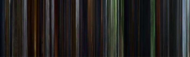 Pirates of the Caribbean 4 (2011) - Color of Cinema