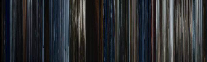 Solo: A Star Wars Story (2018) - Color of Cinema