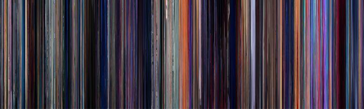 Spider-Man: Into the Spider-Verse - Color of Cinema