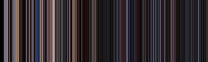 Star Wars: A New Hope - Color of Cinema