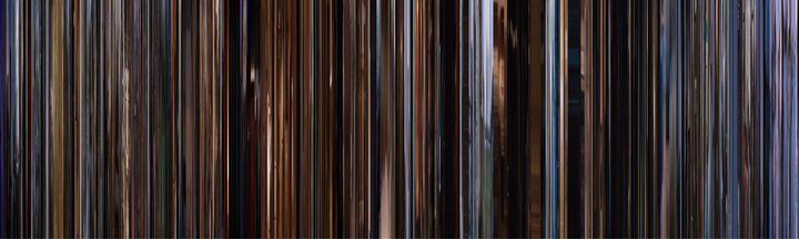 Submarine (2010) - Color of Cinema