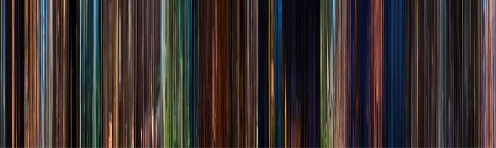 Tangled (2010) - Color of Cinema